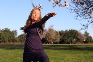 Shaura Hall, The Yogologist, Pilamaya Yoga